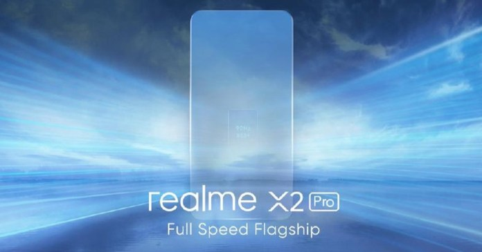 Realme X2 Pro will even arrive to conquer Europe!