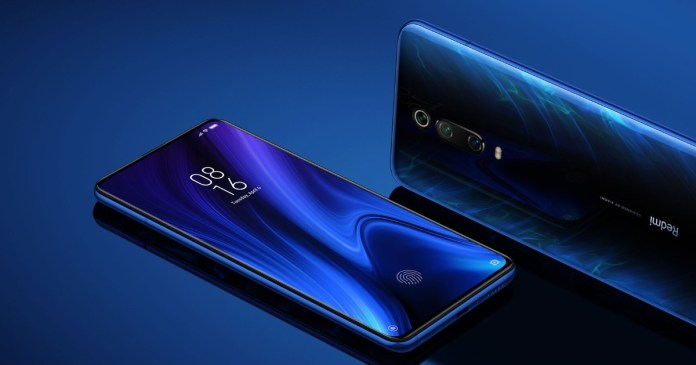 Redmi K20 and K20 Pro have sold 4.5 million units globally