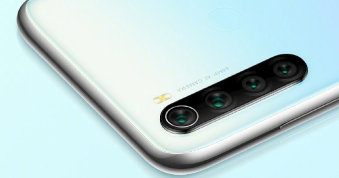 Redmi Note 8 has everything to be an improved Xiaomi Mi A3