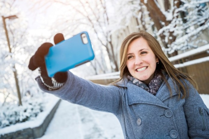 Researchers have created technology that can measure blood pressure through a selfie.
