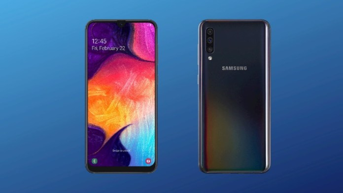 Samsung Galaxy A50s: Specifications Revealed Before Release