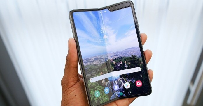Samsung Galaxy Fold has finally confirmed release date!