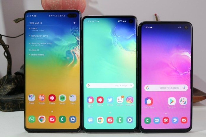 Samsung Galaxy S11: New Information Points to Five Larger Models and Displays