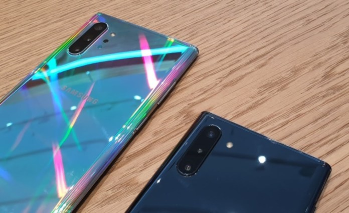 """Samsung Galaxy S11 will have a camera """"far superior"""" to Note 10"""