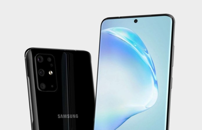 Samsung Galaxy S11 + will have a super battery!