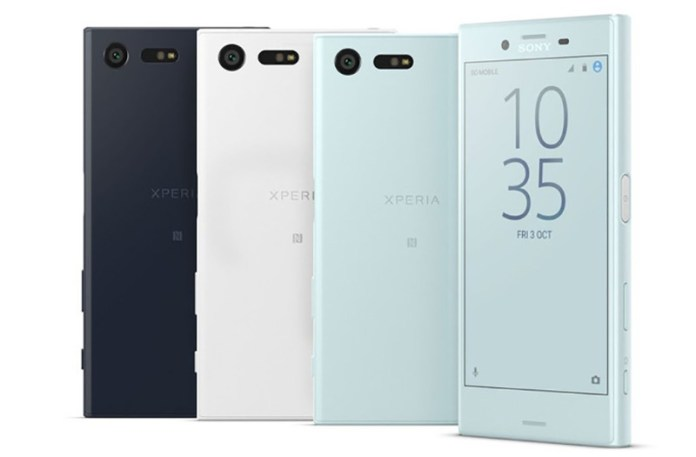 Sony Xperia Assist Google Play Store