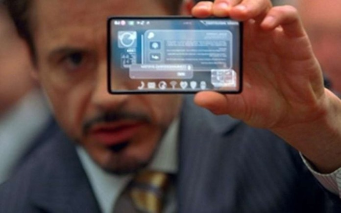Sony patent promises a smartphone like never before!