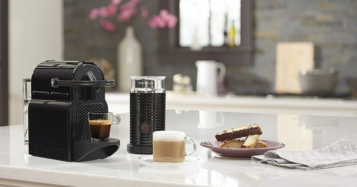 The 8 Best Coffee Machines for a Perfect Espresso