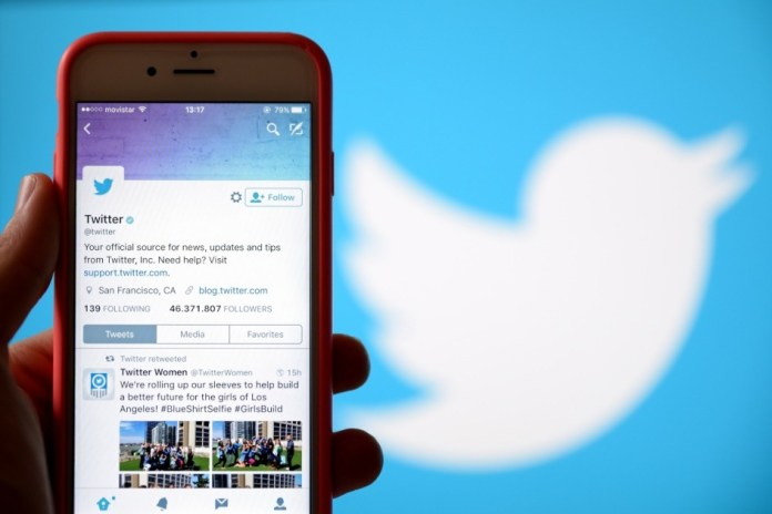 Twitter will allow Live Photos sharing as GIFs on iOS