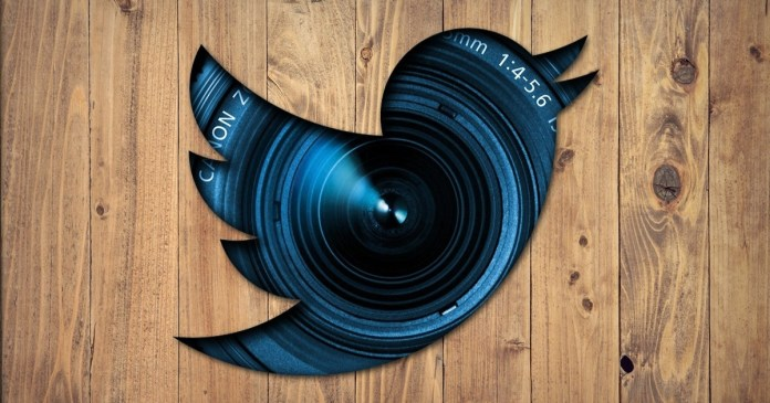 Twitter will now feature professional quality photos!