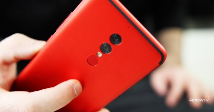 Umidigi S2 Lite: A mid-range Android with a 5100 mAh battery