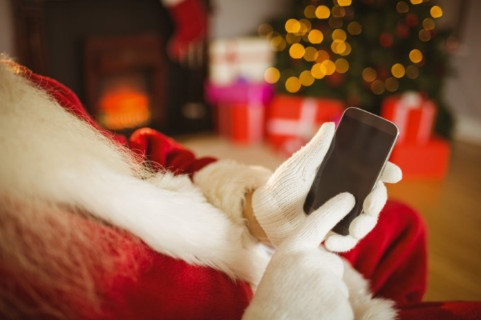 Vodafone Celebrates Christmas with Mobile Data, Calls, SMS and More