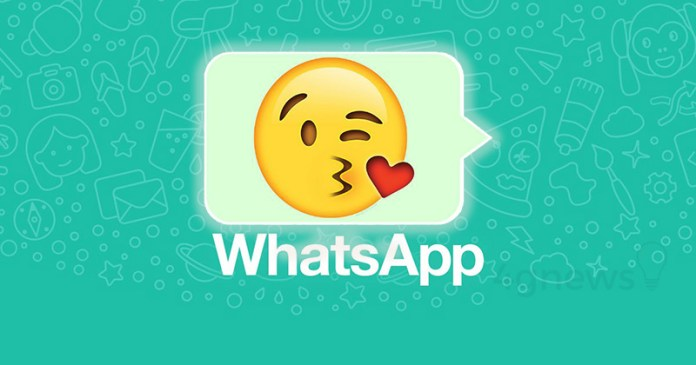 WhatsApp starts giving possibility to delete sent messages
