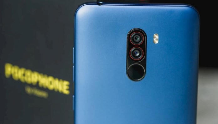 Will the Xiaomi Pocophone F2 be late? Another Xiaomi executive leaves office!