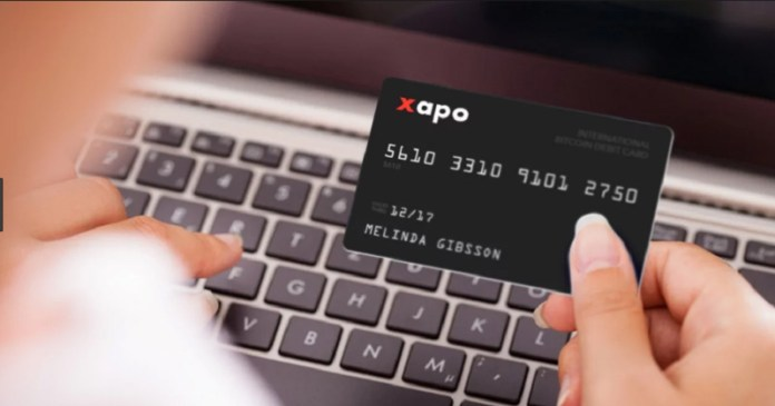 Bitcoin - All XAPO Cards Are Now Disabled
