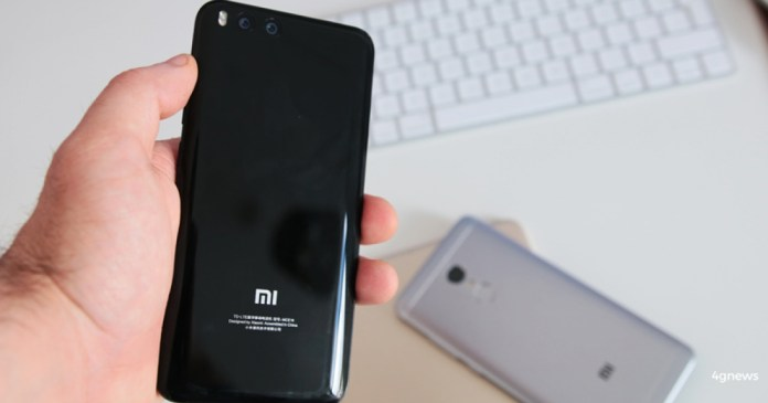 Xiaomi Mi 6 and Mi 6 Plus: Confirmation of All Specifications