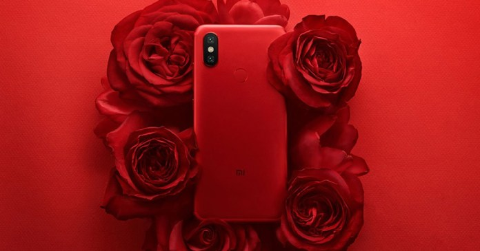 Xiaomi Mi 6X - Chinese Beauty with Google's Android Platform