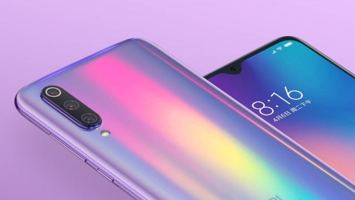 Xiaomi Mi 9 5G: Here's All the Specs of the New Smartphone