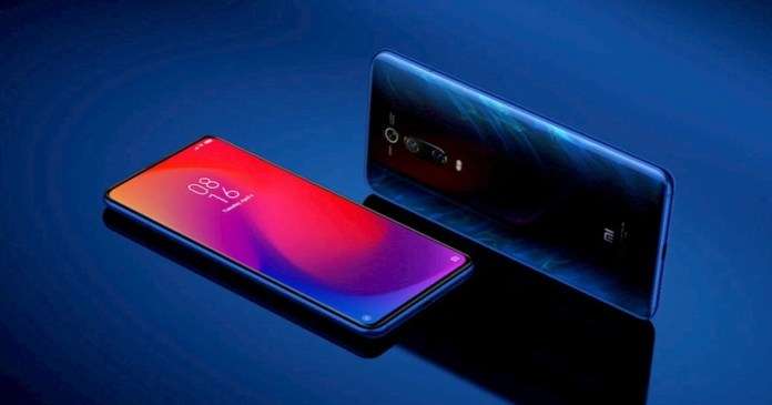 Xiaomi Mi 9T Pro is now on sale with price you will like!