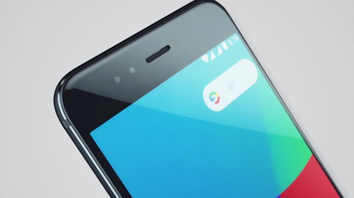 Xiaomi Mi A1 at 170 € is probably the best Android to buy