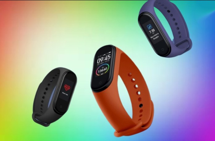 Xiaomi Mi Band 4: Purchase the new Xiaomi smartband for under $ 30 (limited promotion)