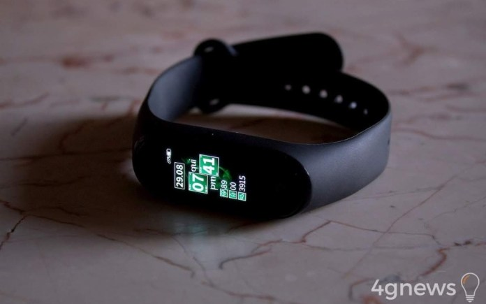 Xiaomi Mi Band 5 may have functionality that should have come already in Mi Band 4!