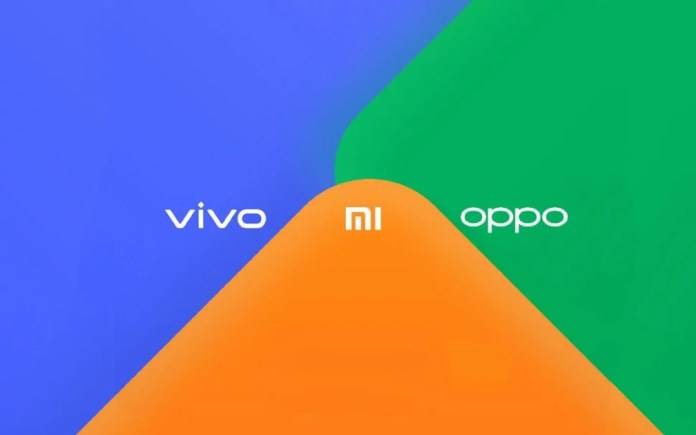 """Xiaomi, OPPO and Vivo Reveal """"Apple AirDrop"""" for Android Through New Alliance"""