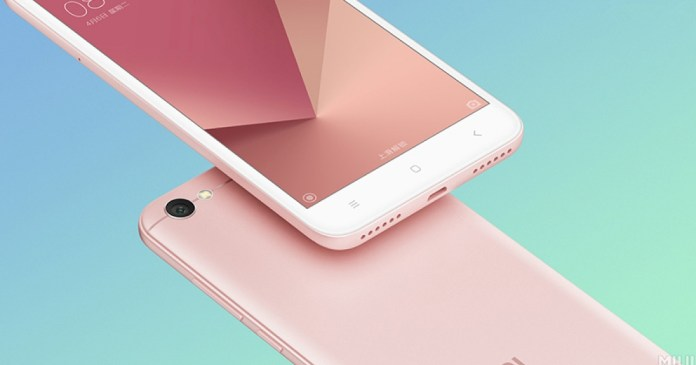 Xiaomi Redmi 5A was the best selling Android in the first quarter of the year