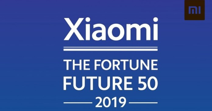 Xiaomi is considered the most potential smartphone maker in the world!