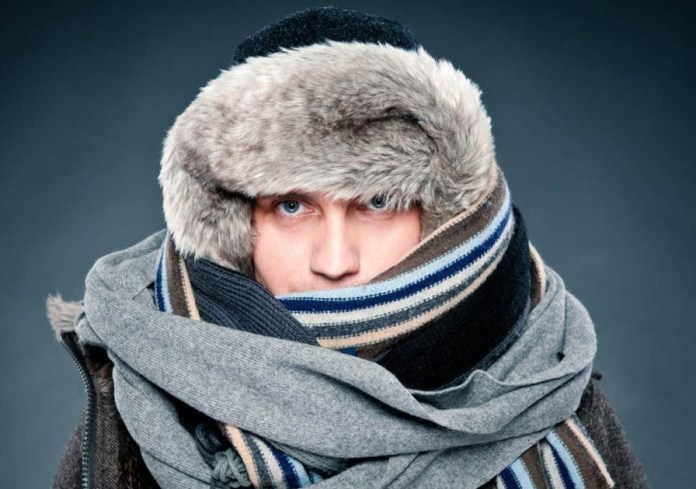 Xiaomi prepares a smart scarf with automatic heating!