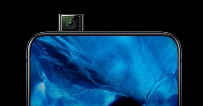 Xiaomi prepares two more tops with pop-up cameras