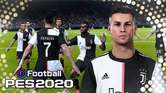 eFootball PES 2020 is now official: check prices and news