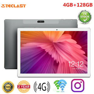 Teclast M30 10.1 Inch 4G Phablet Android 8.0 2.6GHz Decore CPU 4GB RAM 128GB
