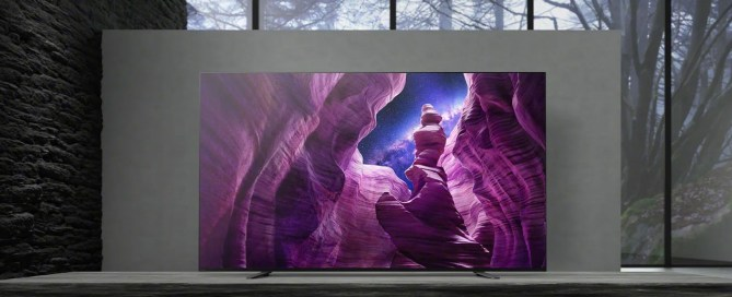These are the new Sony, LG and Samsung TVs that will hit stores in 2020