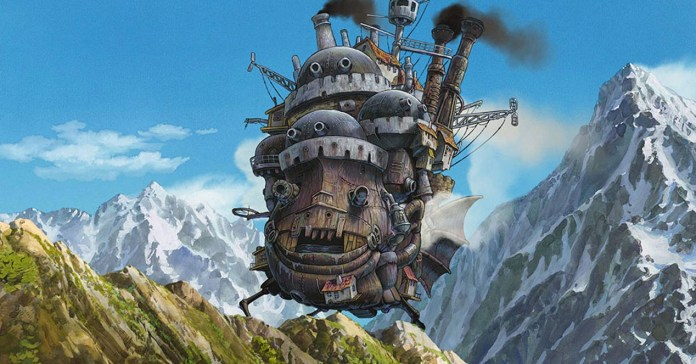 The magic of Studio Ghibli: curiosities of the animation studio that comes to Netflix