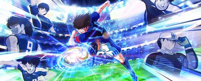 Forget FIFA 20! Captain Tsubasa: Rise of New Champions' first gameplay has arrived