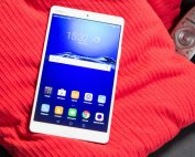 Huawei MediaPad M3 Wi-Fi: the complete test