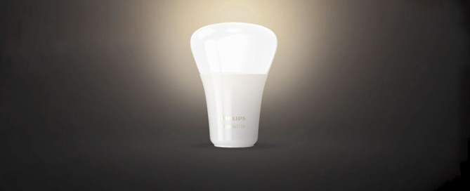 The chollazo of the day: Philip Hue smart bulb for 5 euros, run!