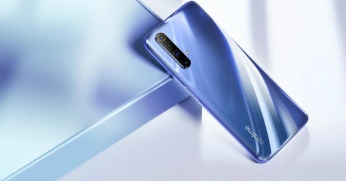 Realme officially confirms that the Xiaomi Mi 10 rival is coming