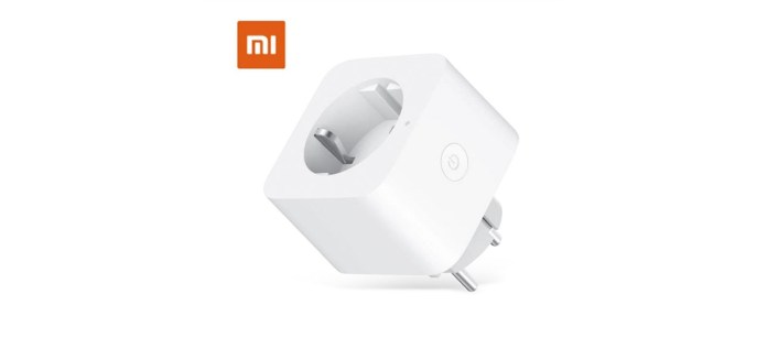 Xiaomi Mini Smart Socket
