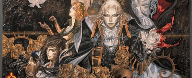 Castlevania: Symphony of the Night, the 1997 classic comes to Android and iOS