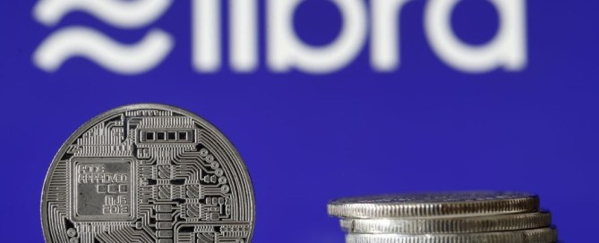 Facebook will change plans for its cryptocurrency Libra
