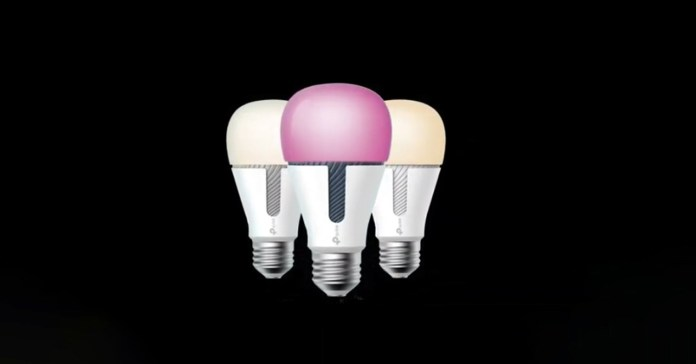 Run: this TP-Link smart bulb is only 6.90 euros