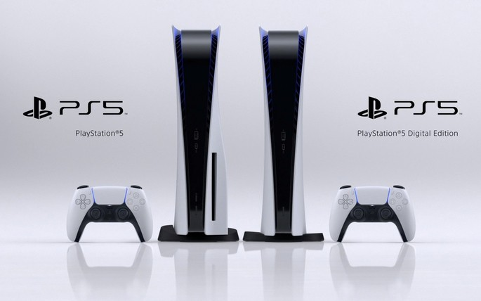 Sony PlayStaion 5 promotional video