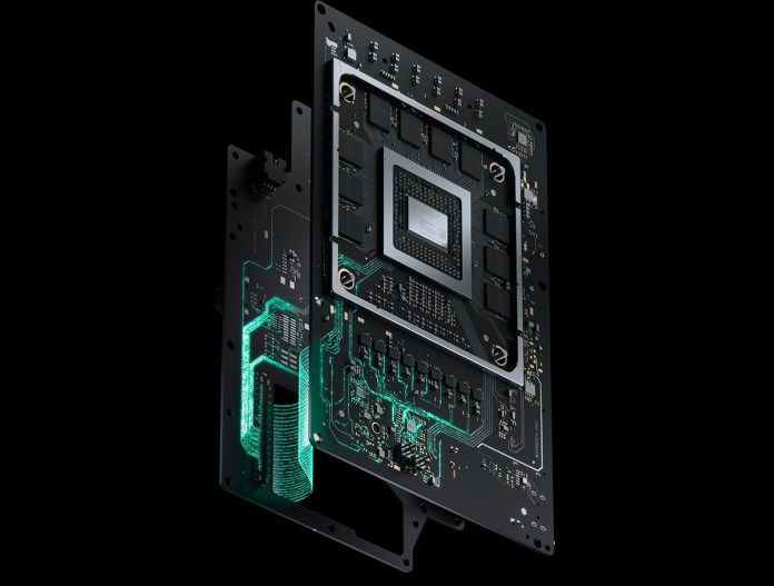 Xbox Series X features
