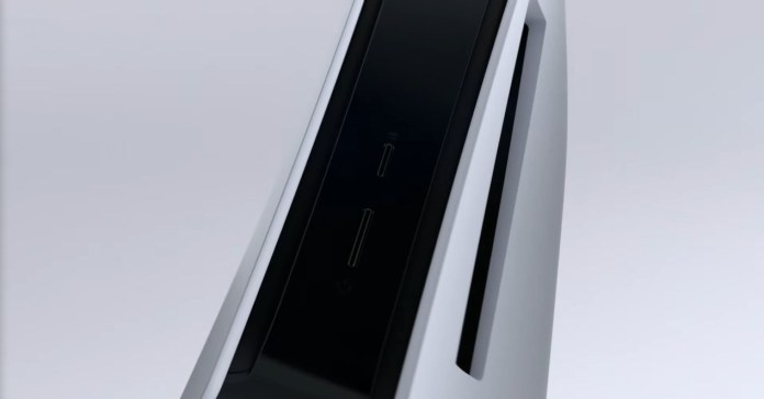 How many games can be installed on a PlayStation 5?
