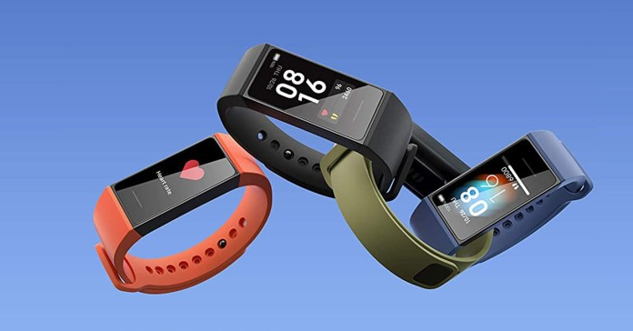 This Xiaomi Mi Smart Band 4C only costs 16.99 euros on Amazon