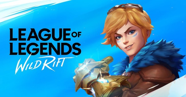 League of Legends Android Google Play Store LOL