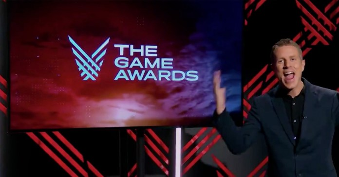 These are the best announcements revealed at The Game Awards 2020