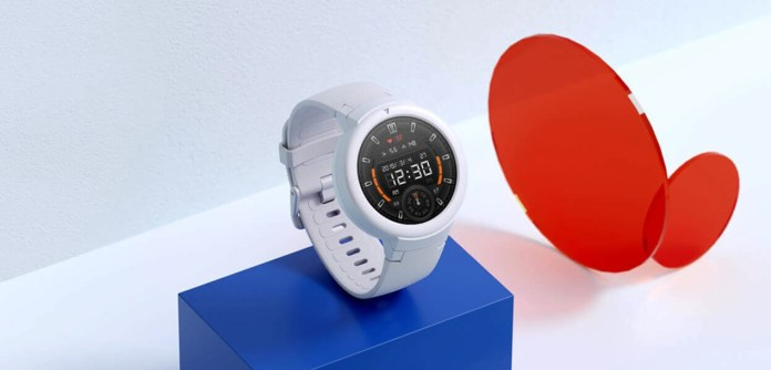 Offer: Amazfit Verge Lite reaches almost its all-time low on Amazon